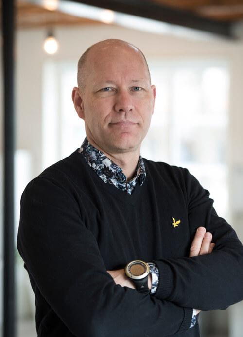 Jörgen Lindqvist
