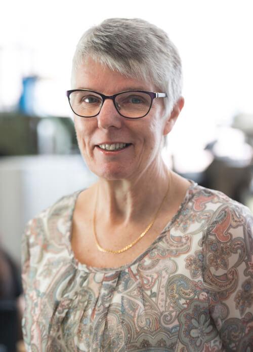 Anne Sahlin Lönnberg