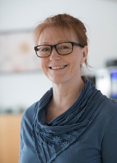 Jeanette Schliemann