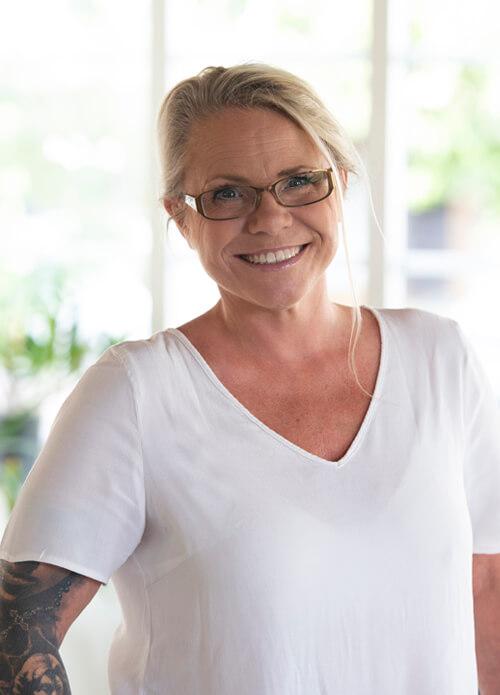 Susanne Damberg