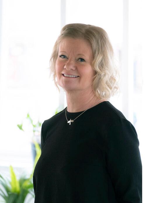 Kristina Larsson